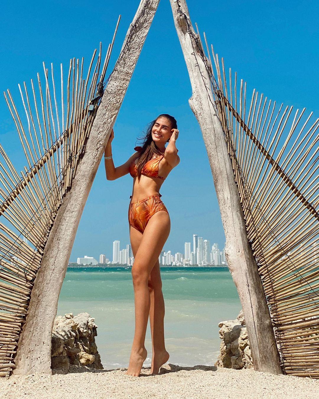 alejandra salazar, miss international colombia 2021. - Página 2 14935710
