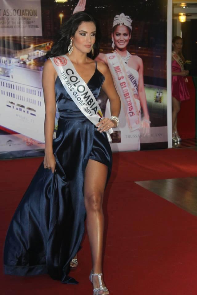 yenny katherine carrillo, top 20 de miss earth 2019/reyna mundial banano 2017. - Página 2 15171111