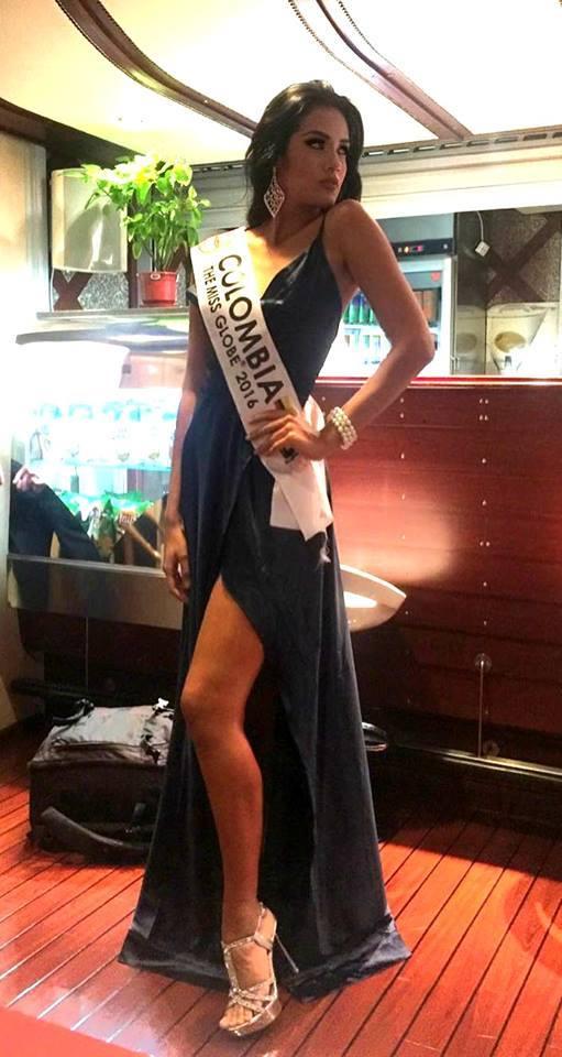 yenny katherine carrillo, top 20 de miss earth 2019/reyna mundial banano 2017. - Página 2 15203210