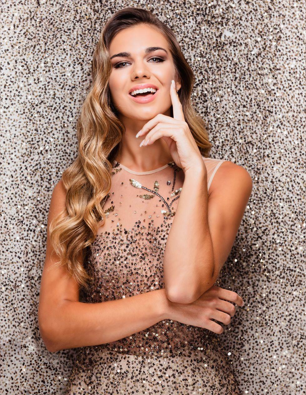 maria del mar aguilera, top 40 de miss world 2019. - Página 2 15661410