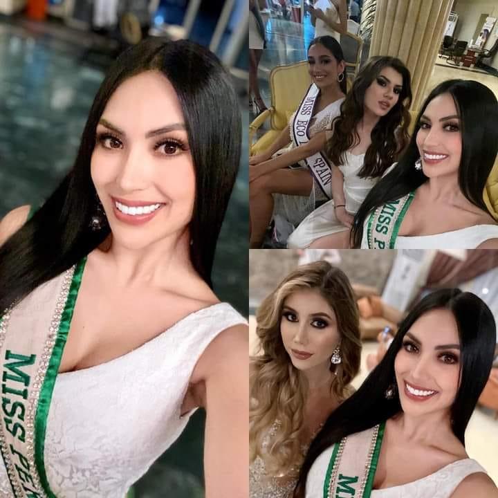 leslie reyna, miss eco peru 2021/miss supranational peru 2017. - Página 9 16100110