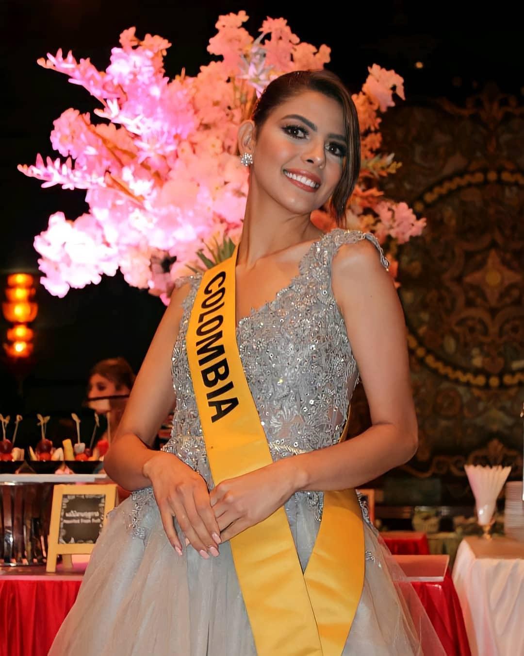 natalia manrique, miss grand colombia 2020. - Página 13 16145010