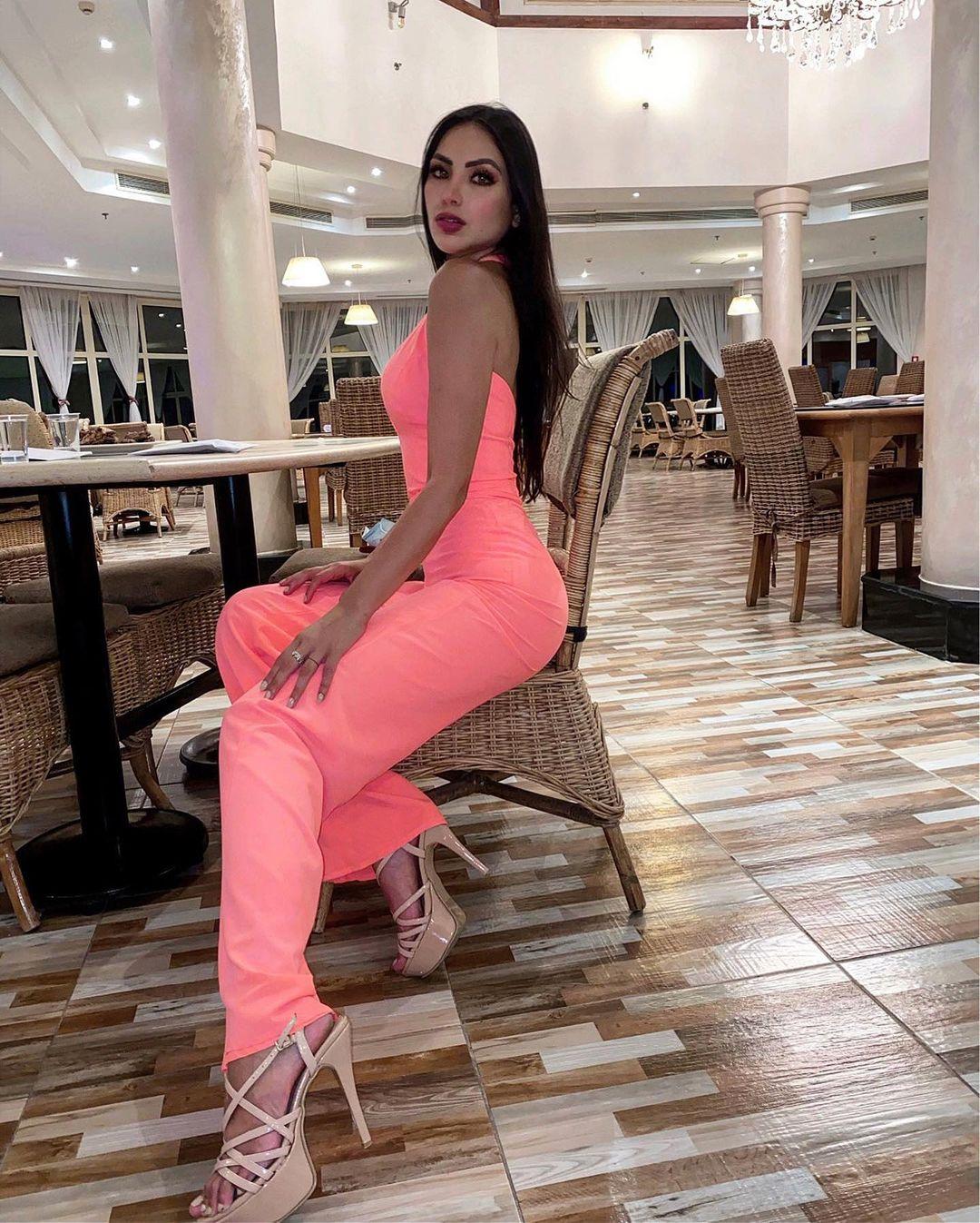 leslie reyna, miss eco peru 2021/miss supranational peru 2017. - Página 9 16181210