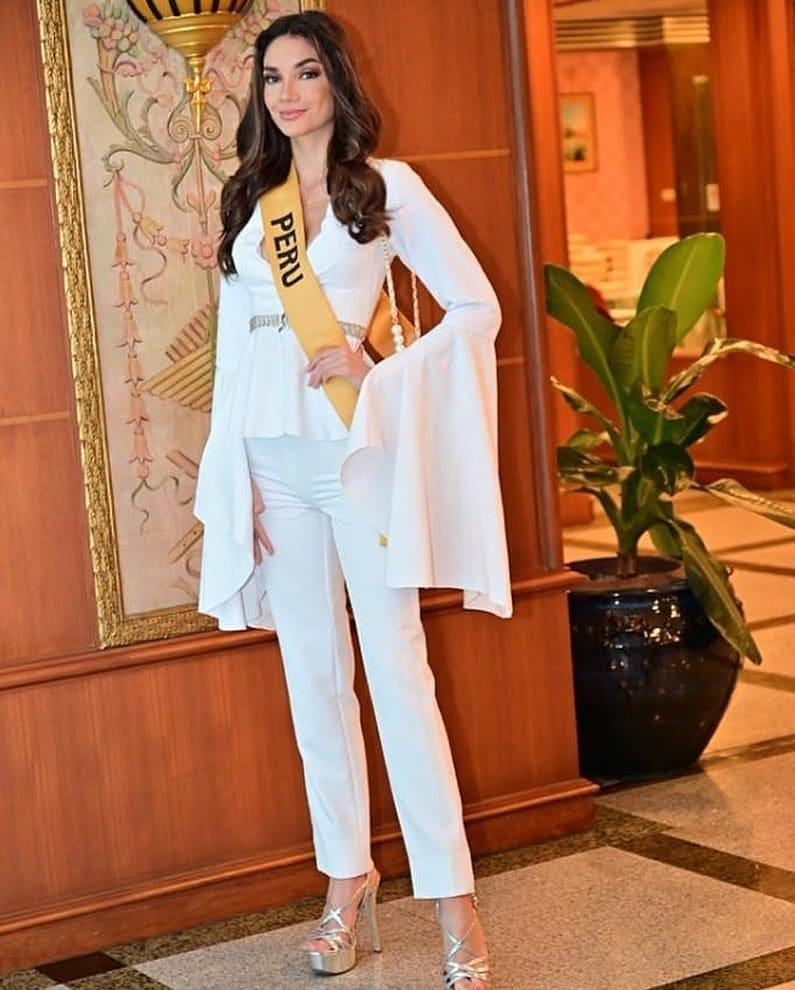 maricielo gamarra, top 21 de miss grand international 2020. - Página 11 16241910