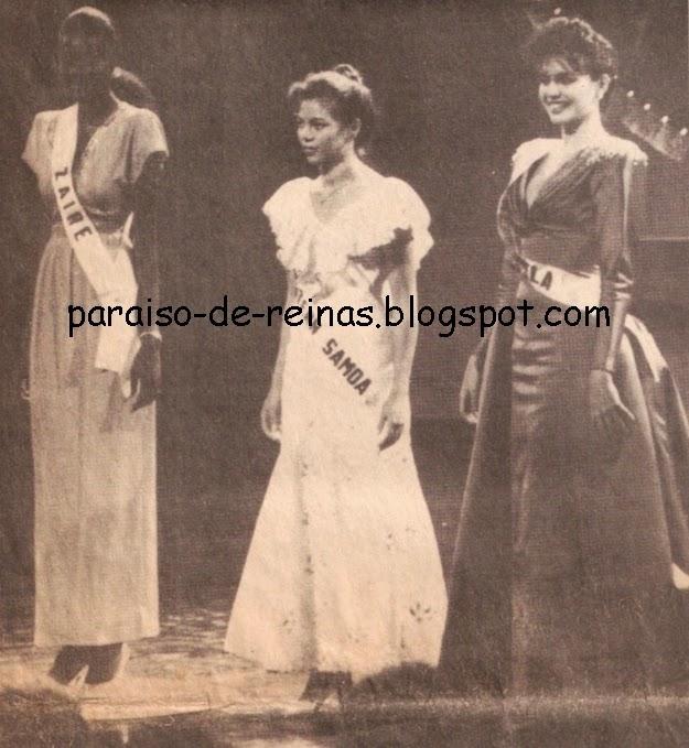 barbara palacios, miss universe 1986. 162bmi10
