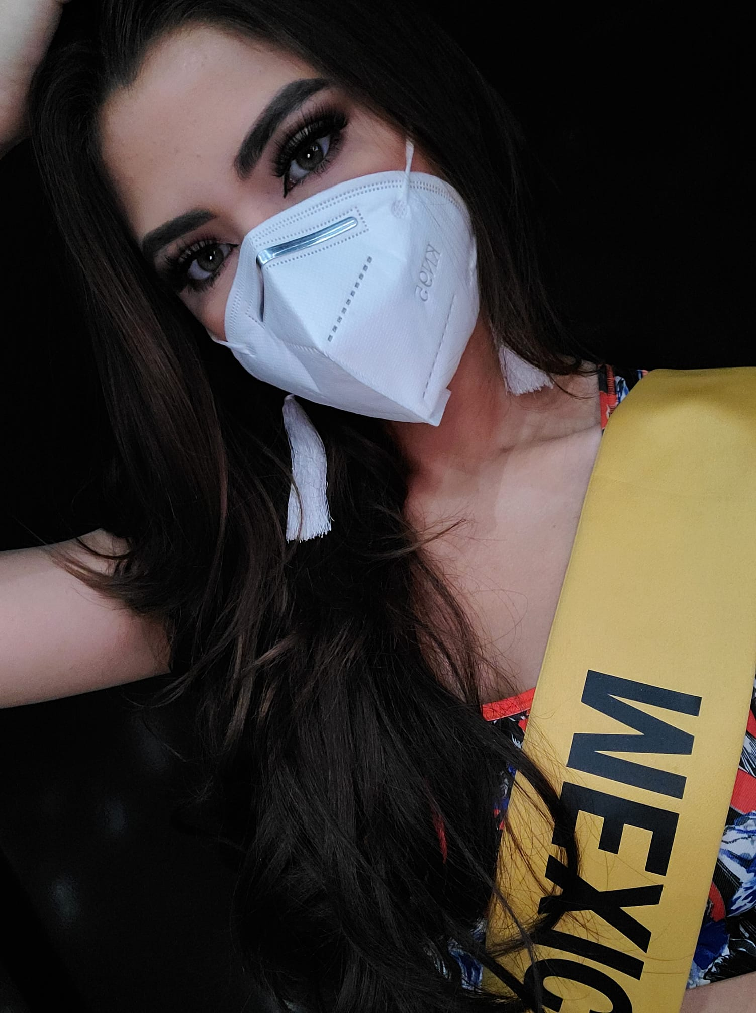 angela leon yuriar, top 21 de miss grand international 2020. - Página 29 16328410