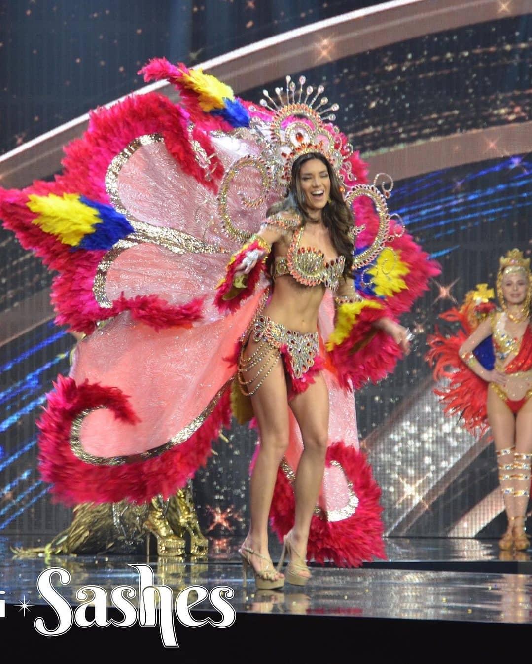 maricielo gamarra, top 21 de miss grand international 2020. - Página 13 16358010