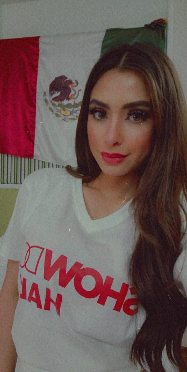 angela leon yuriar, top 21 de miss grand international 2020. - Página 29 16365411