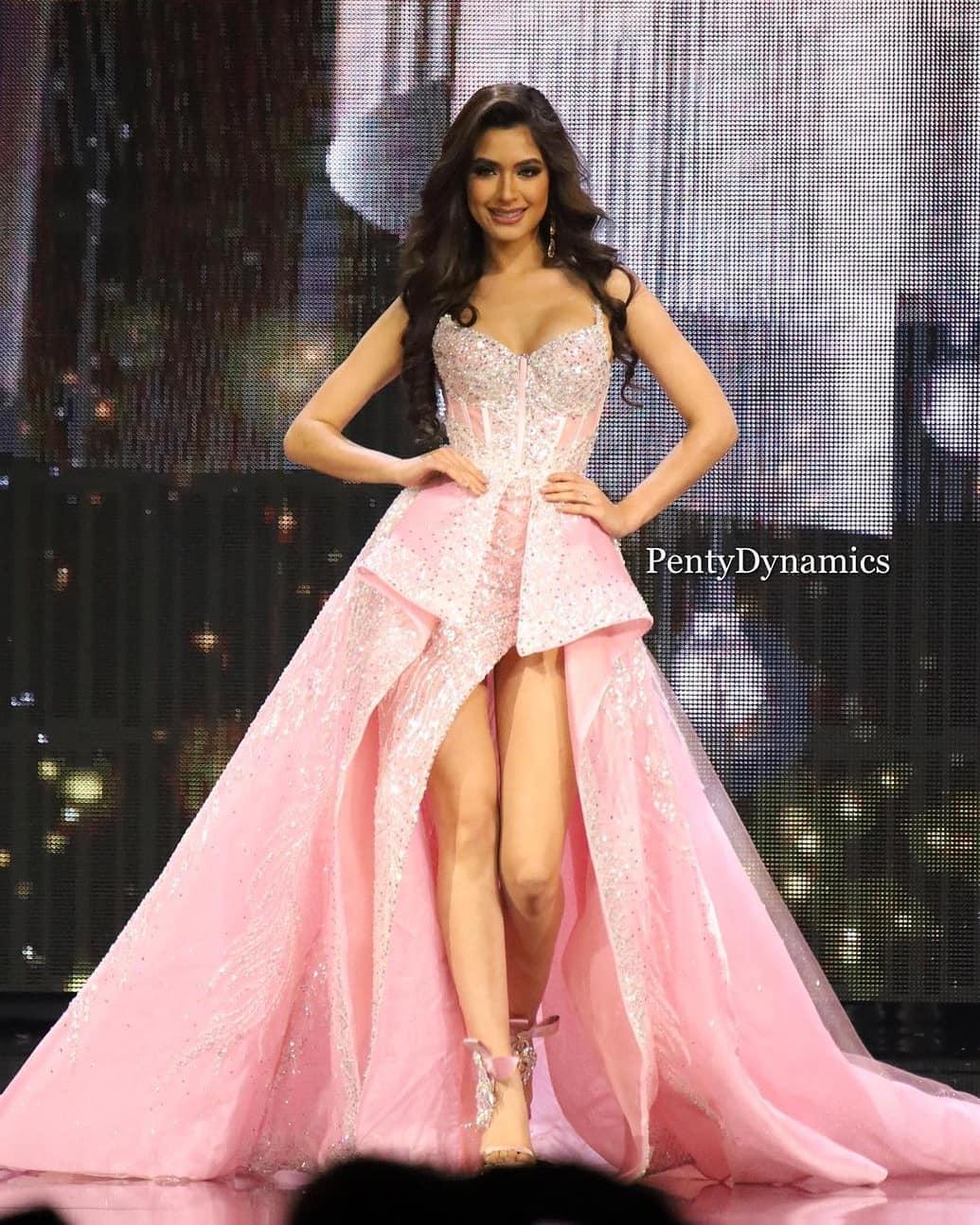 angela leon yuriar, top 21 de miss grand international 2020. - Página 31 16365412