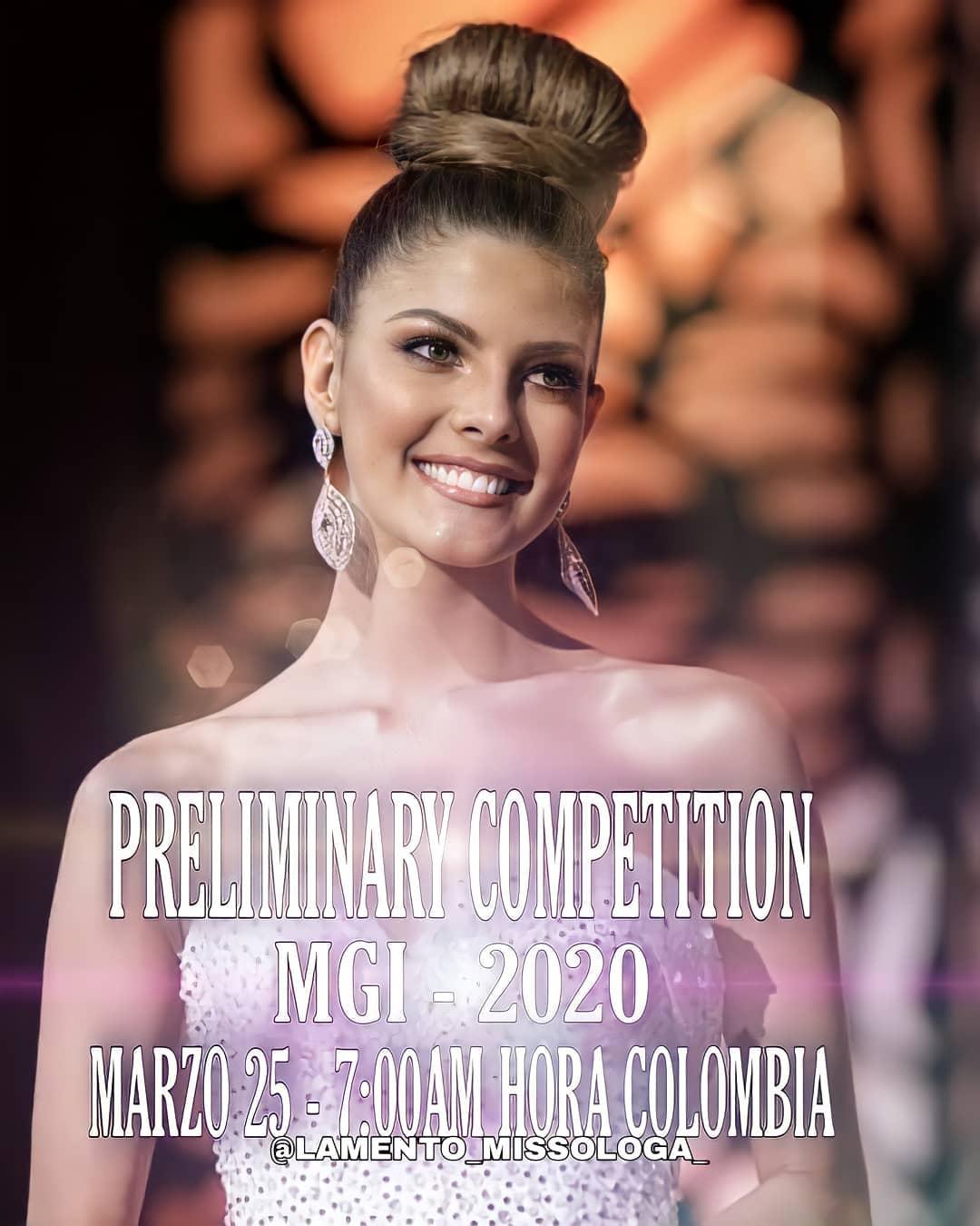 natalia manrique, miss grand colombia 2020. - Página 13 16366310