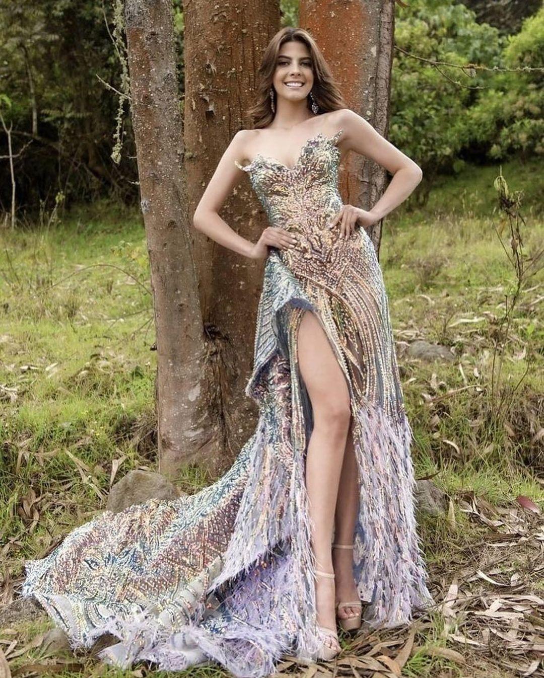 natalia manrique, miss grand colombia 2020. - Página 15 16369110