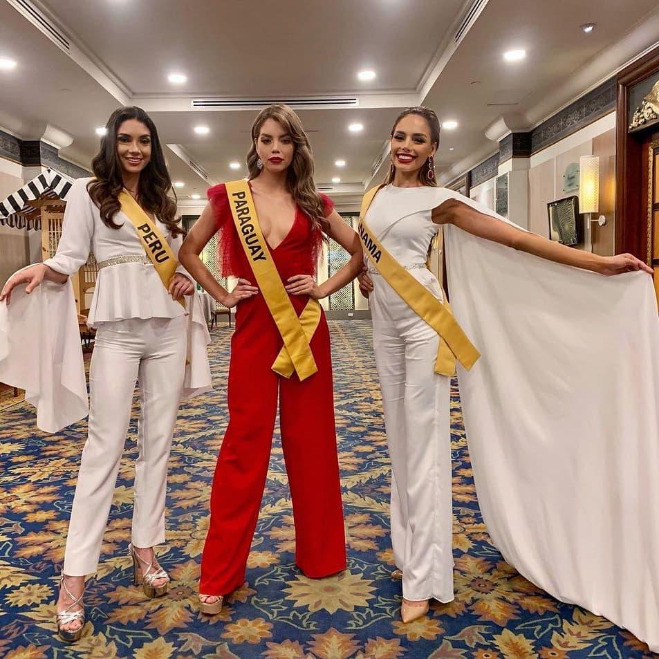 maricielo gamarra, top 21 de miss grand international 2020. - Página 11 16375510