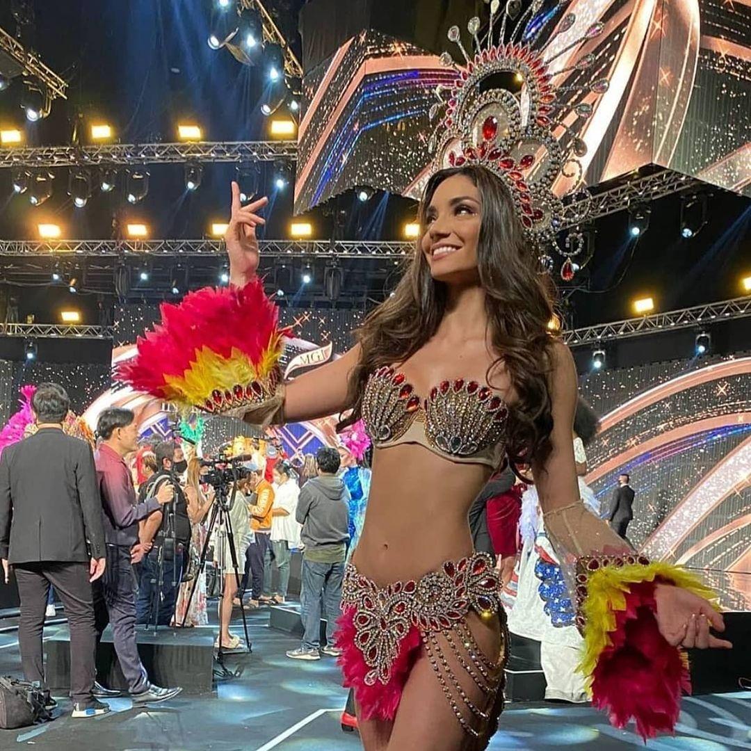maricielo gamarra, top 21 de miss grand international 2020. - Página 12 16377010