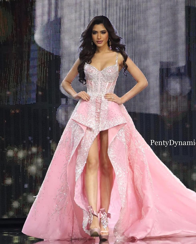 angela leon yuriar, top 21 de miss grand international 2020. - Página 31 16382611