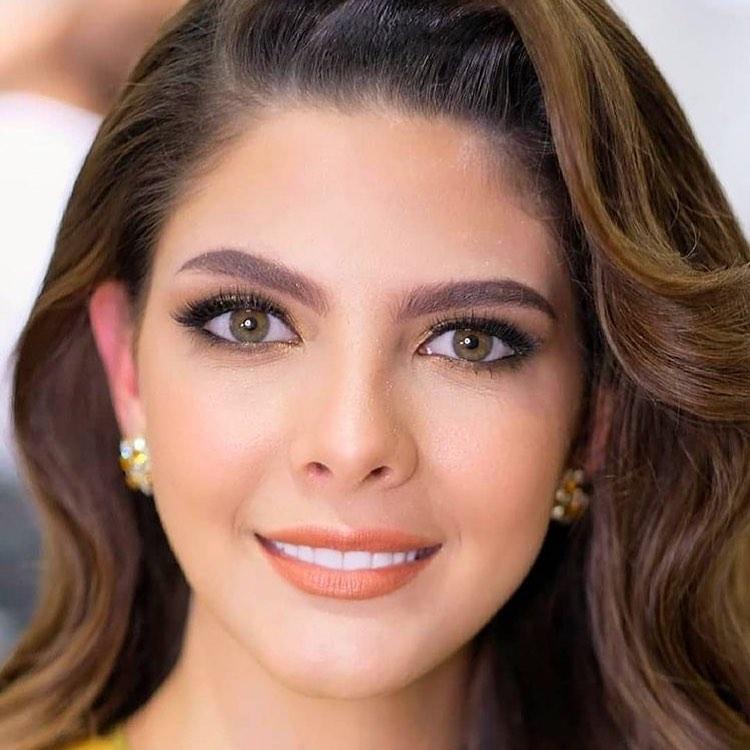 natalia manrique, miss grand colombia 2020. - Página 14 16392210