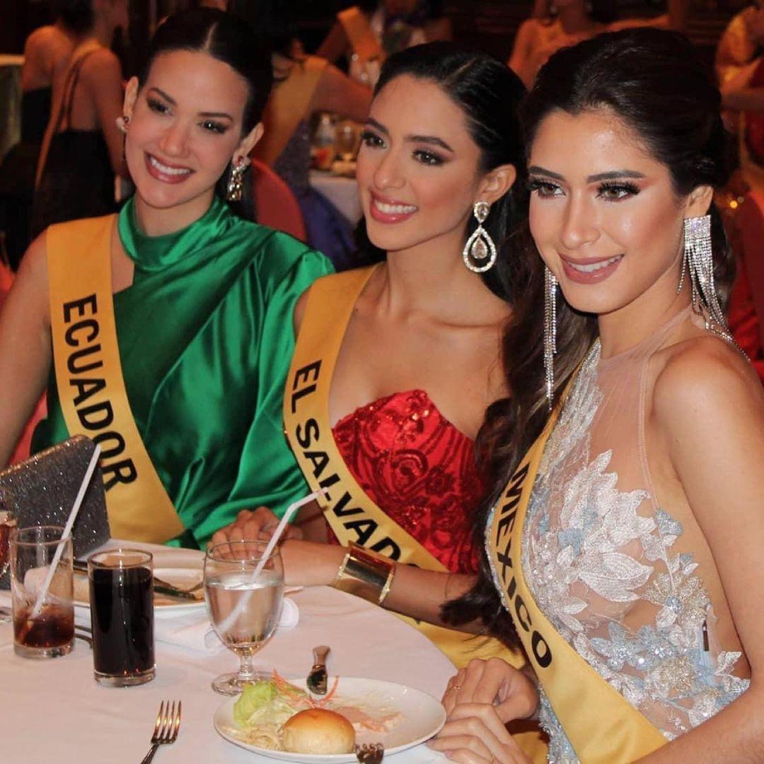 angela leon yuriar, top 21 de miss grand international 2020. - Página 29 16395510