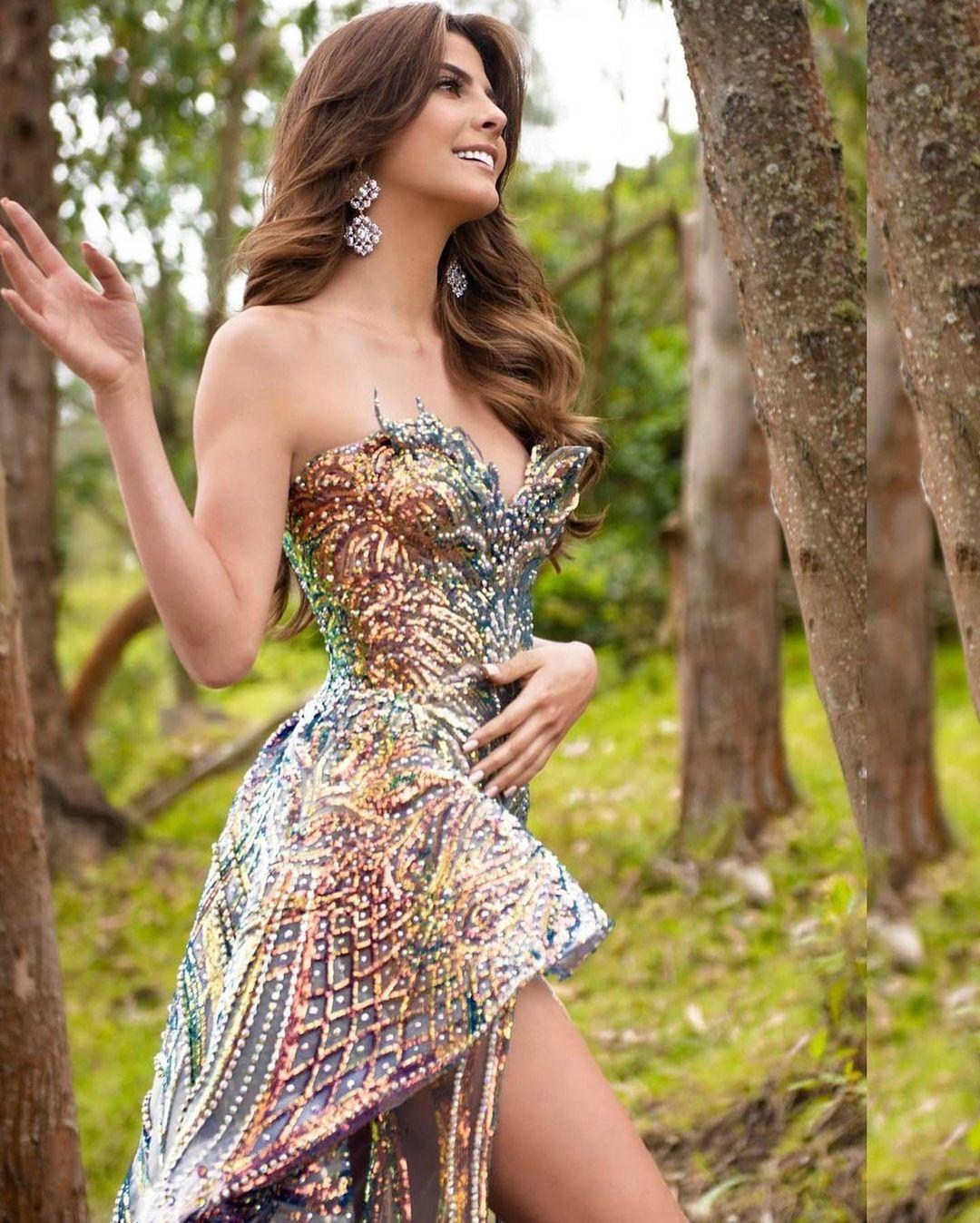 natalia manrique, miss grand colombia 2020. - Página 15 16401710