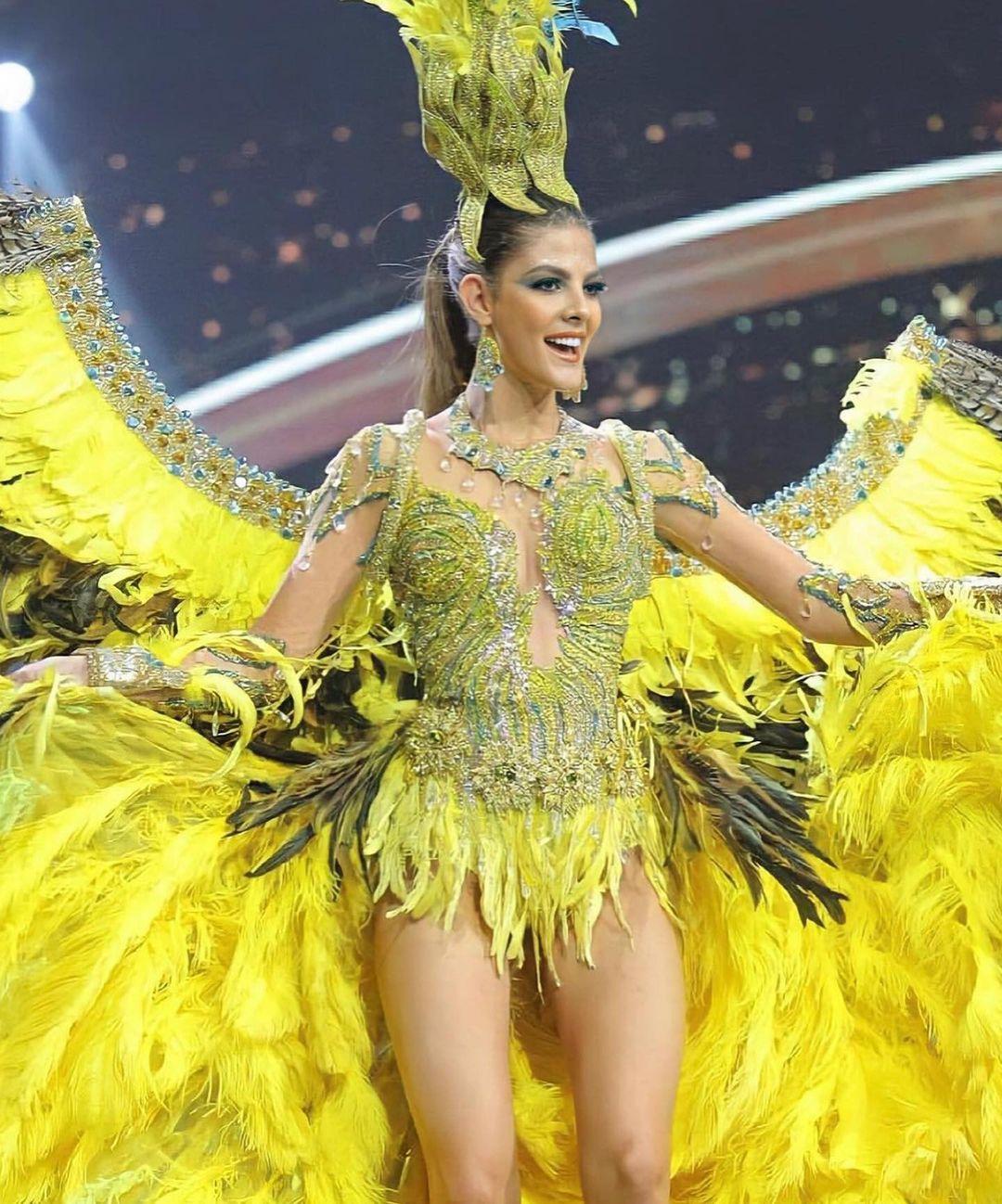 natalia manrique, miss grand colombia 2020. - Página 13 16405510