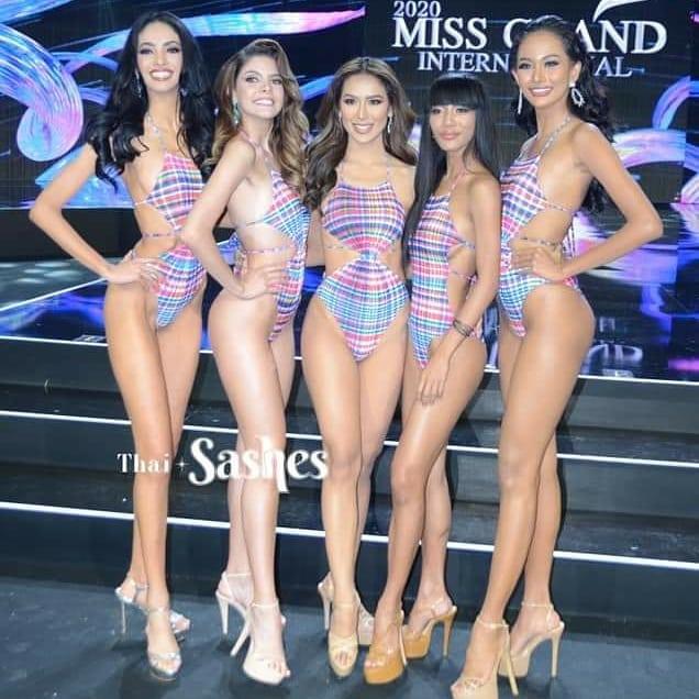 natalia manrique, miss grand colombia 2020. - Página 14 16406510