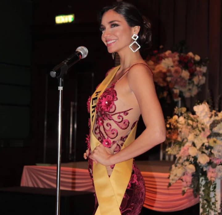 maricielo gamarra, top 21 de miss grand international 2020. - Página 12 16407210