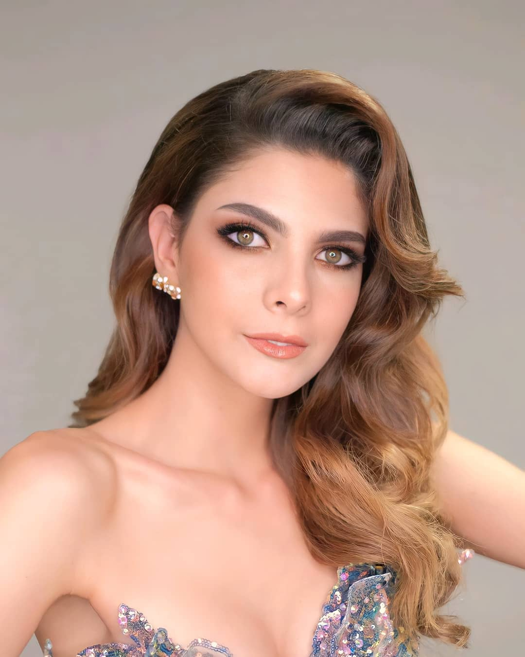 natalia manrique, miss grand colombia 2020. - Página 15 16418610