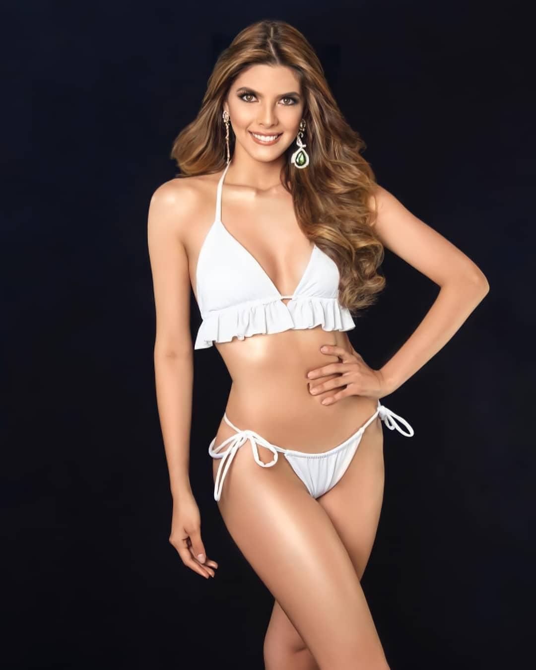 natalia manrique, miss grand colombia 2020. - Página 13 16419410