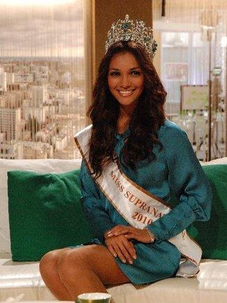 karina pinilla, miss supranational 2010. 16434310
