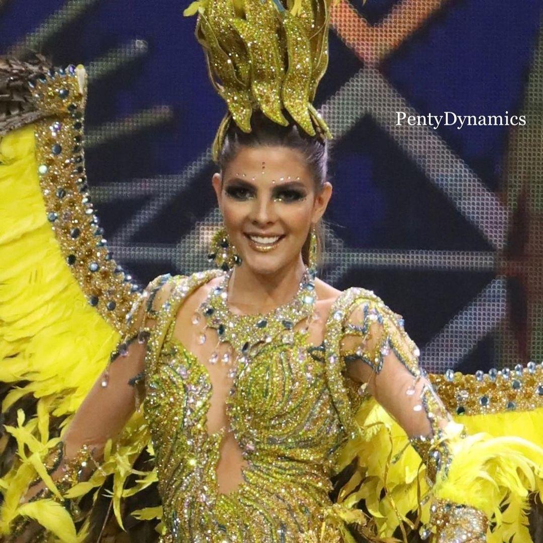 natalia manrique, miss grand colombia 2020. - Página 13 16443310