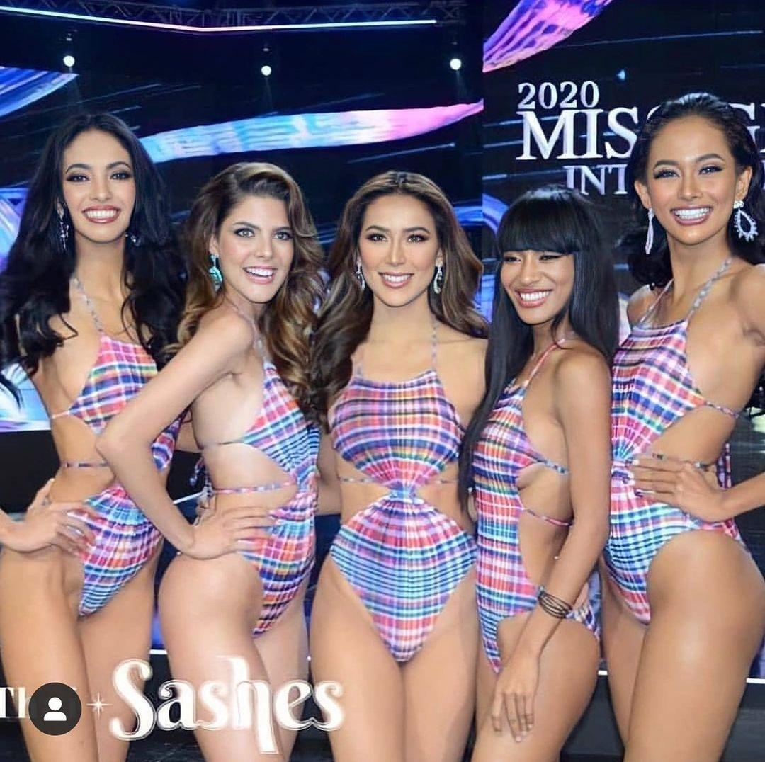 natalia manrique, miss grand colombia 2020. - Página 14 16445310