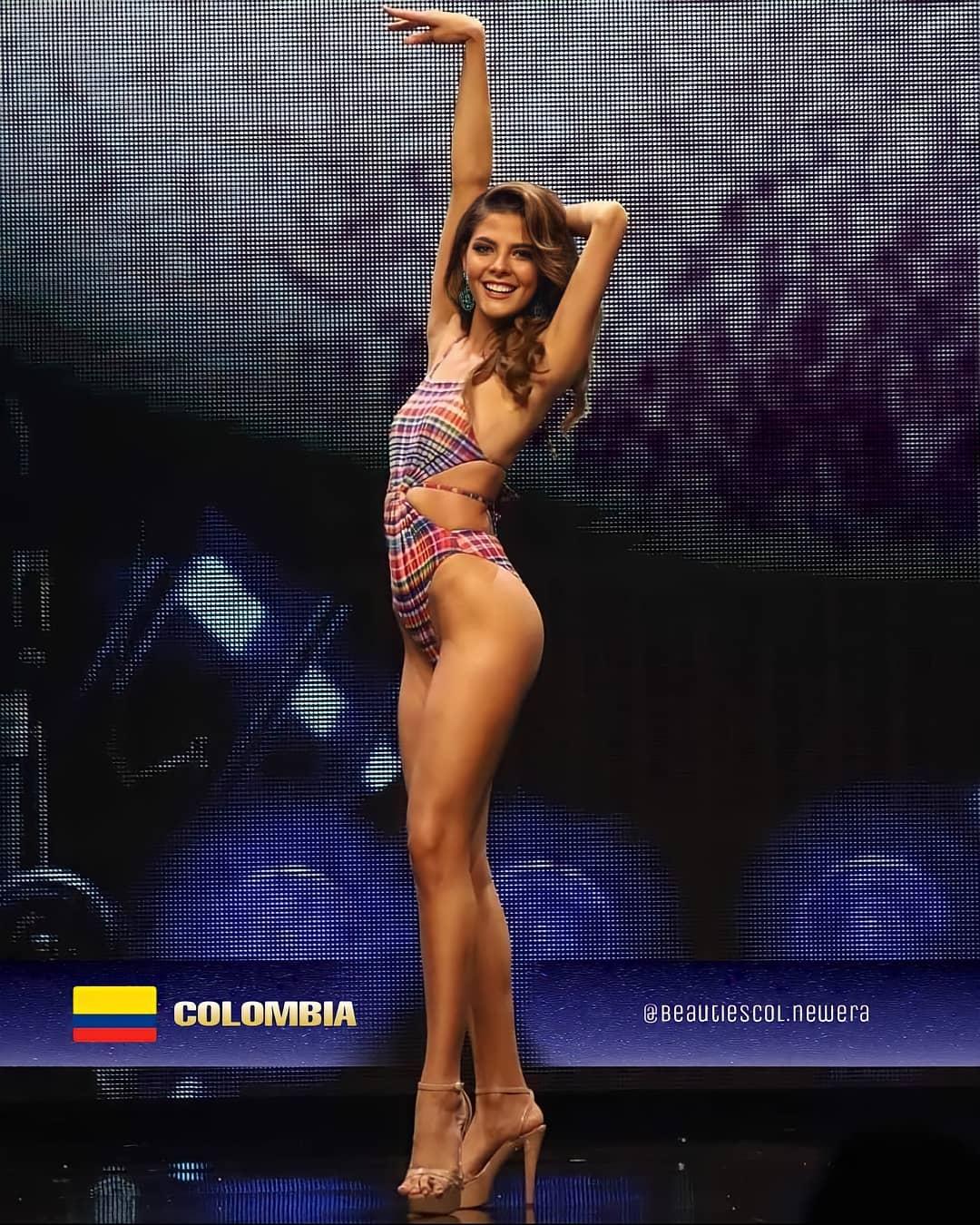 natalia manrique, miss grand colombia 2020. - Página 14 16452810