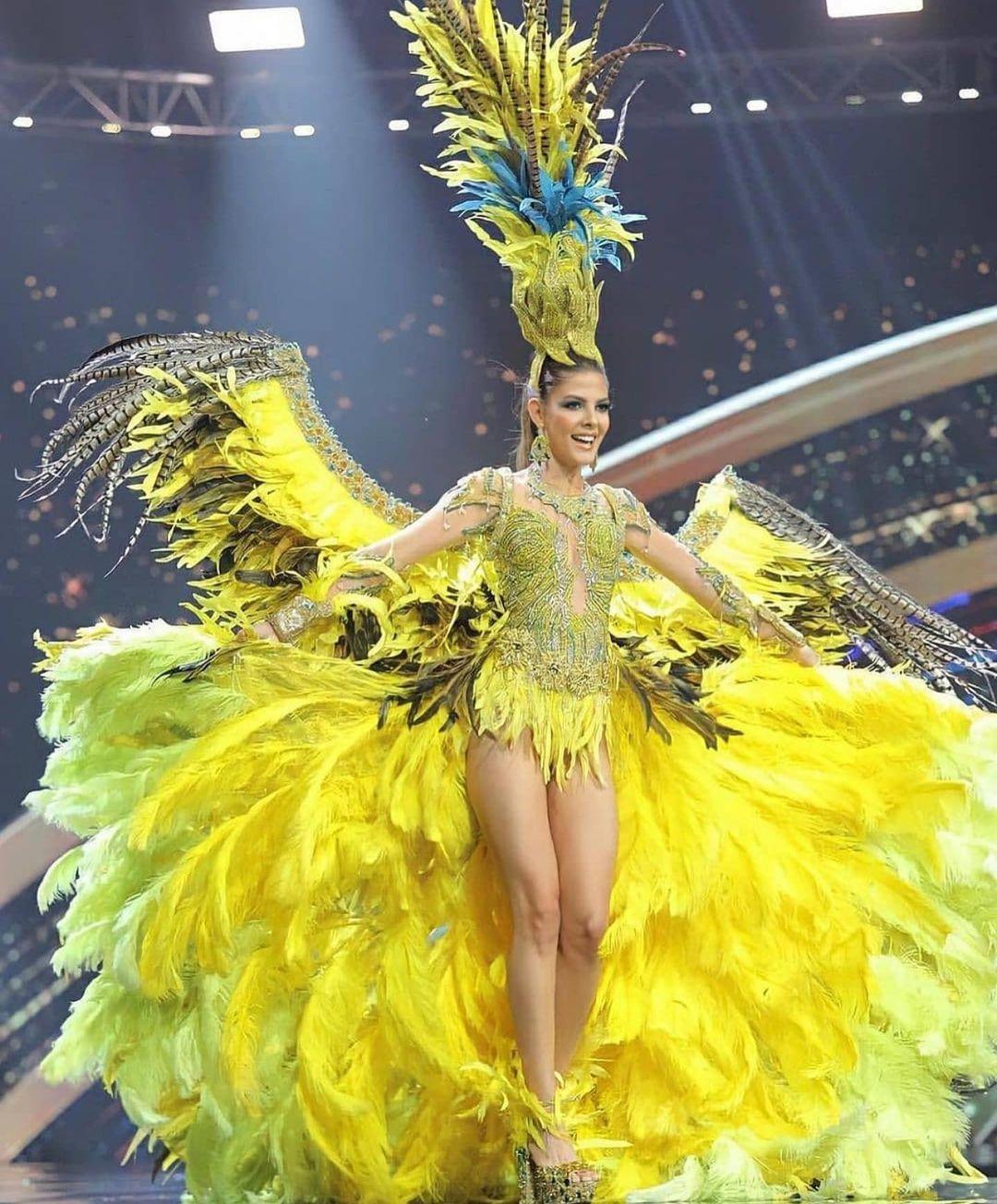 natalia manrique, miss grand colombia 2020. - Página 13 16453910