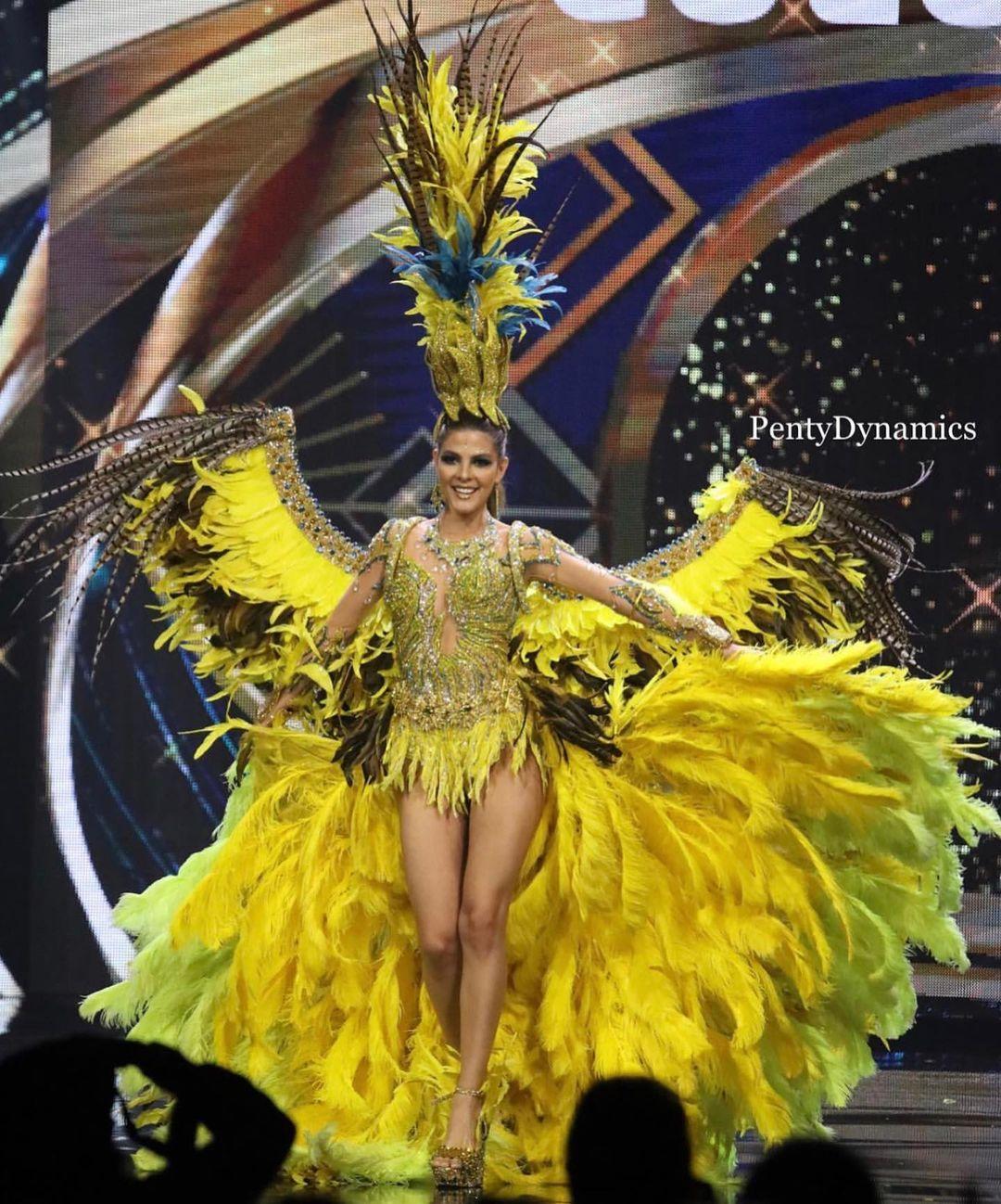 natalia manrique, miss grand colombia 2020. - Página 13 16468110