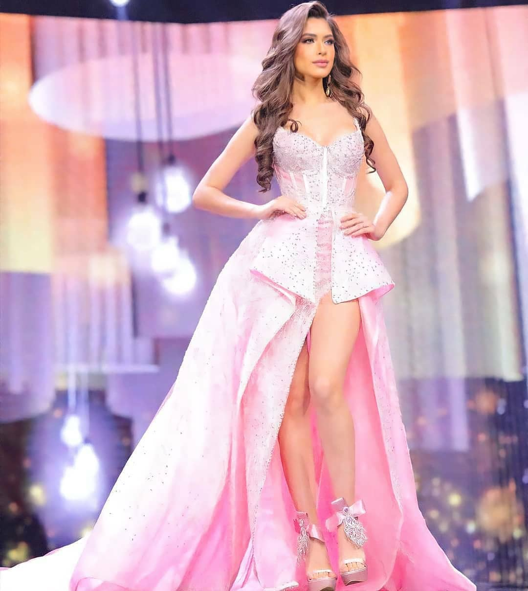 angela leon yuriar, top 21 de miss grand international 2020. - Página 31 16489910