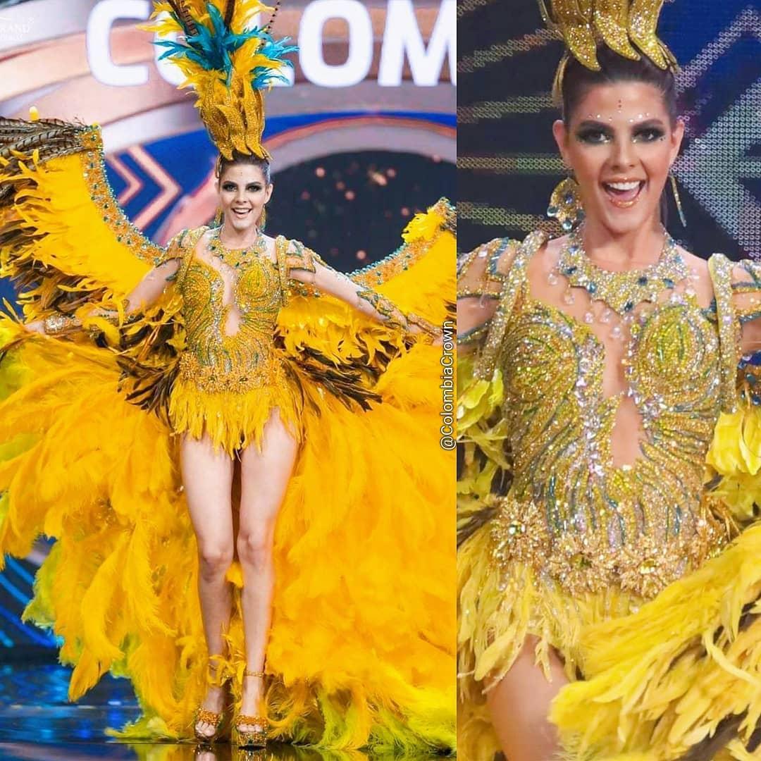 natalia manrique, miss grand colombia 2020. - Página 13 16495810