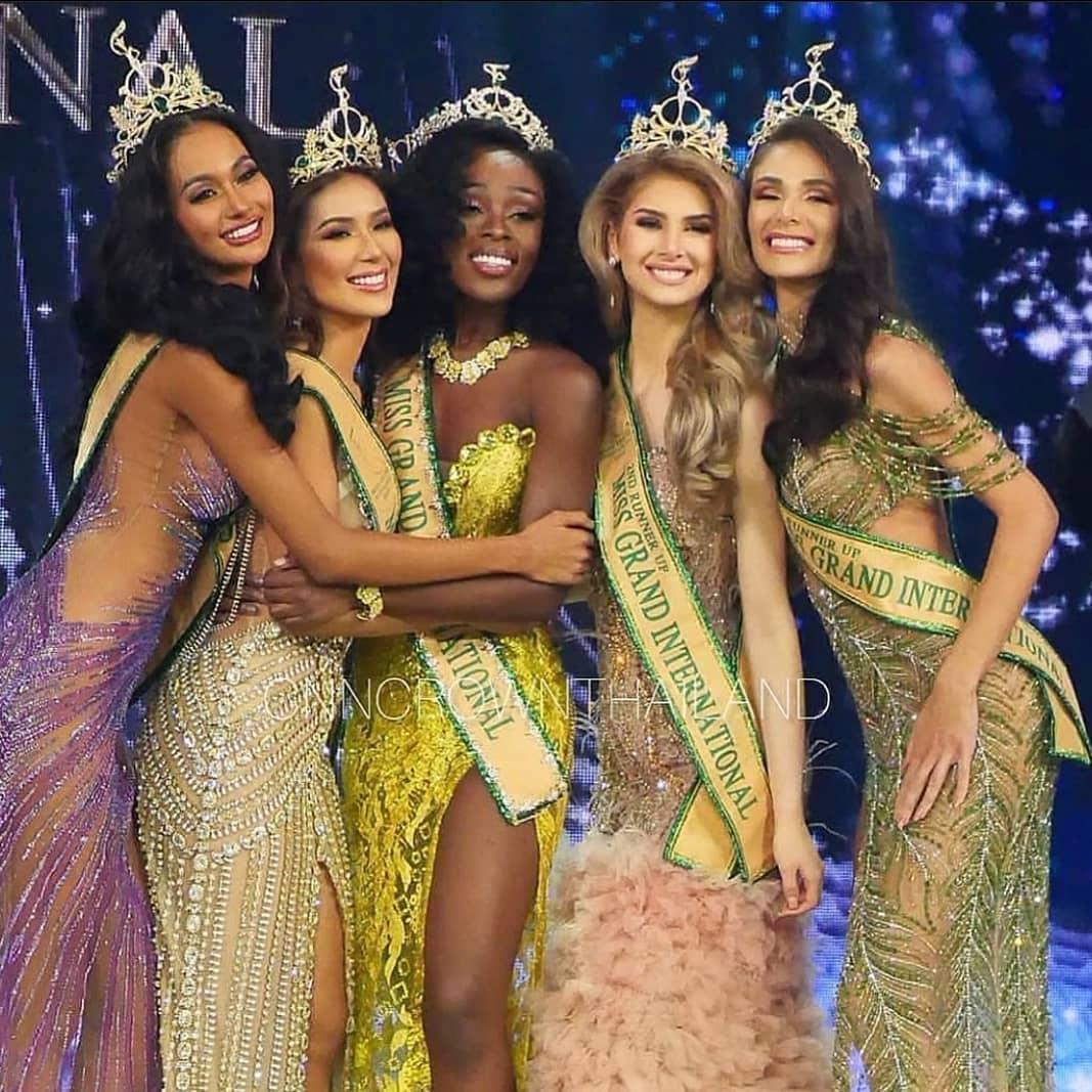 lala guedes, top 5 de miss grand international 2020. - Página 64 16559410
