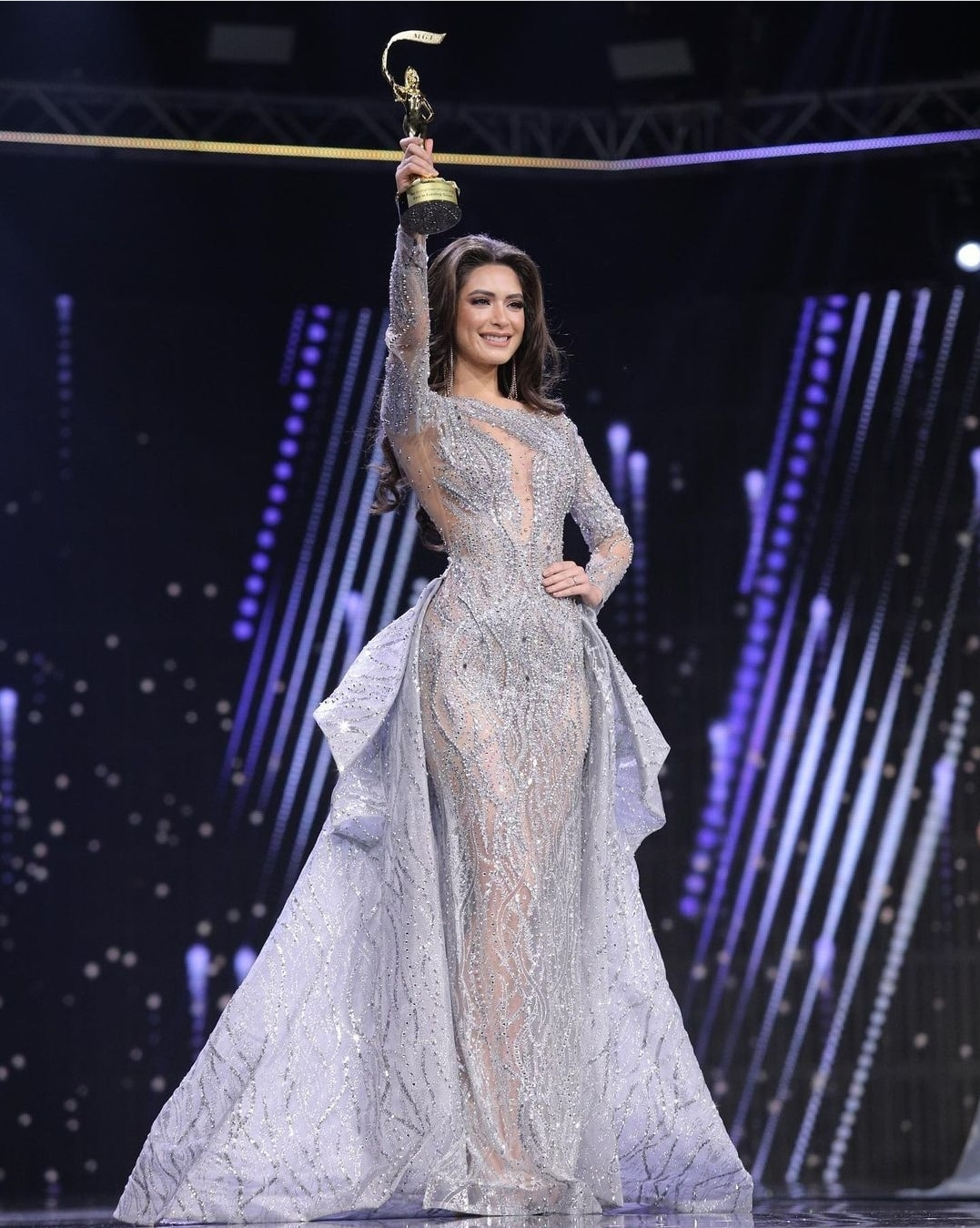 angela leon yuriar, top 21 de miss grand international 2020. - Página 31 16563010