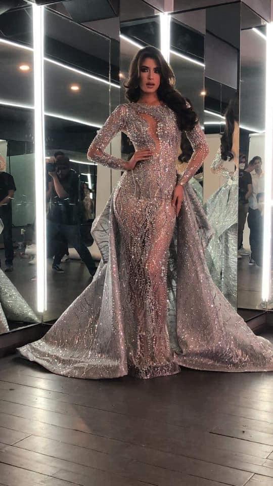 angela leon yuriar, top 21 de miss grand international 2020. - Página 31 16604310