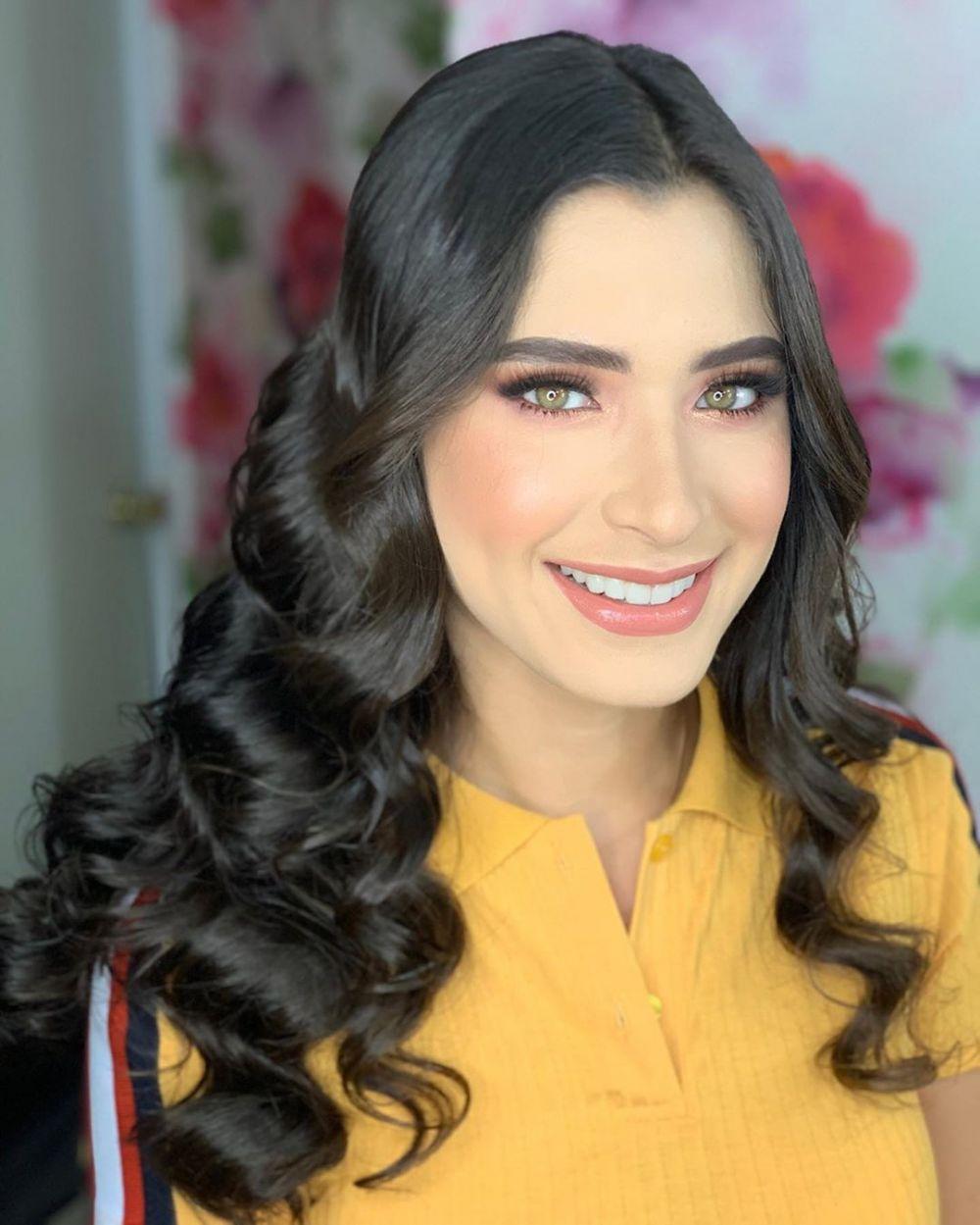 angela leon yuriar, miss grand mexico 2020. - Página 8 166c7010