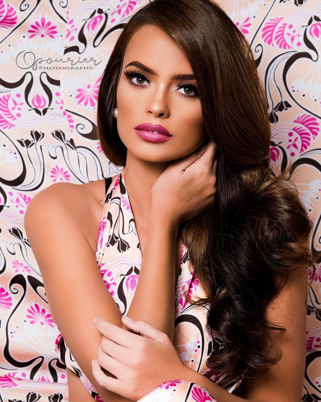 chantal wiertz, miss universe curacao 2020. 16902610