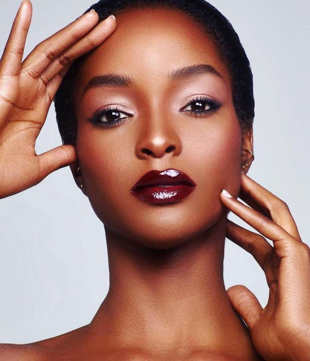 miqueal-symone williams, miss universe jamaica 2020. - Página 2 17049210