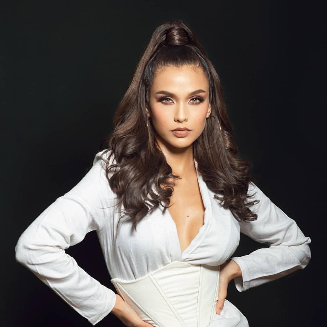 janick maceta, miss peru 2020/third runner-up de miss supranational 2019/1st runner-up de miss tourism 2017-2018.  - Página 23 17052610