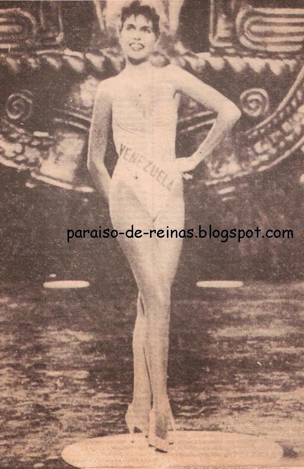 barbara palacios, miss universe 1986. 172bmi10