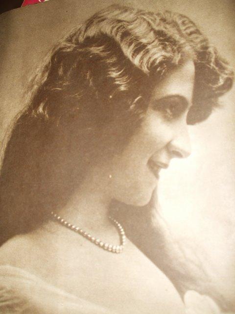 primeiras miss brasil. 190010