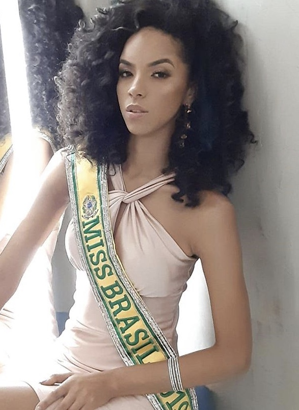 barbara sousa, miss brasil next generation 2019. 19a38e10