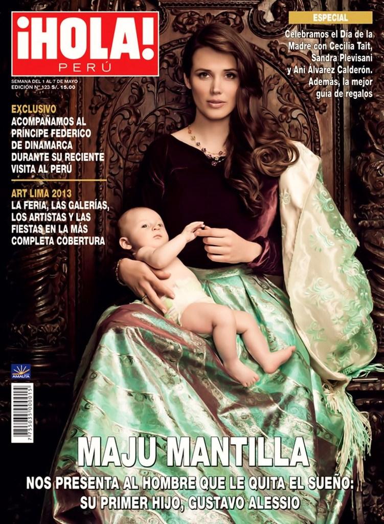 maria julia mantilla garcia (aka maju mantilla), miss world 2004. - Página 6 1okl10