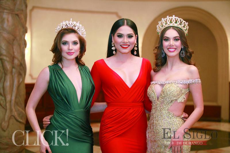 andrea meza, mexicana universal 2020/1st runner-up de miss world 2017. - Página 39 2-200010