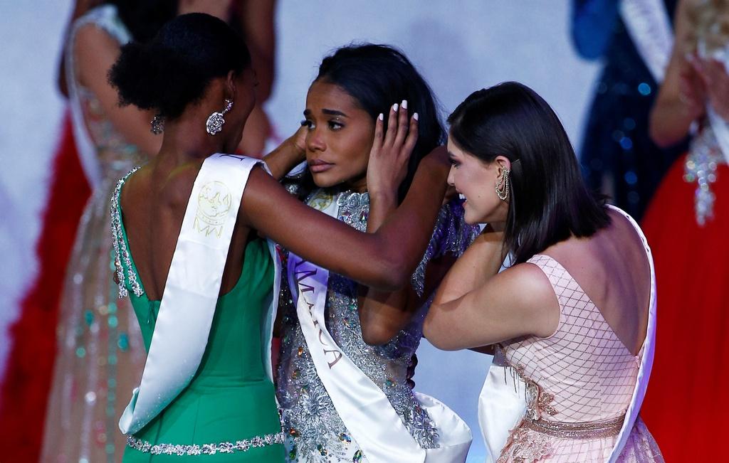 toni-ann singh, miss world 2019. - Página 3 2019-111