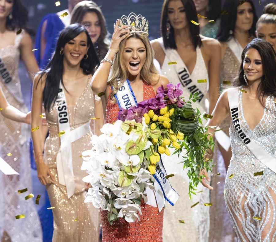 madison anderson, miss universe puerto rico 2019/top 4 de miss grand international 2016. - Página 10 20190610