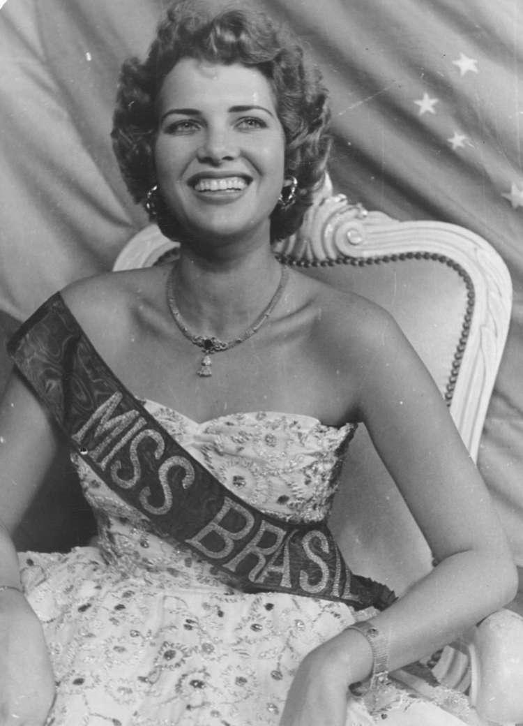 martha rocha, top 2 de miss universe 1954. primeira brasileira a participar de miss universe.†  - Página 3 20200710