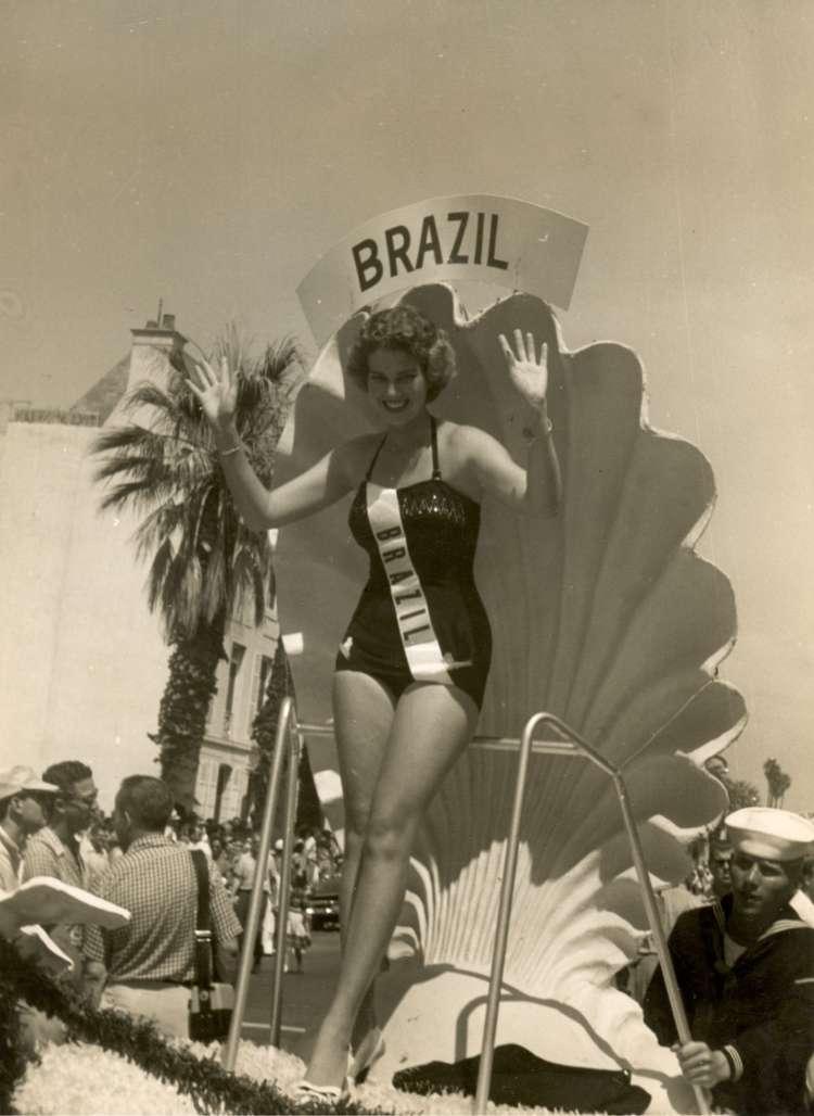 martha rocha, top 2 de miss universe 1954. primeira brasileira a participar de miss universe.†  - Página 3 20200711